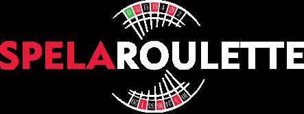 Spela Roulette logo